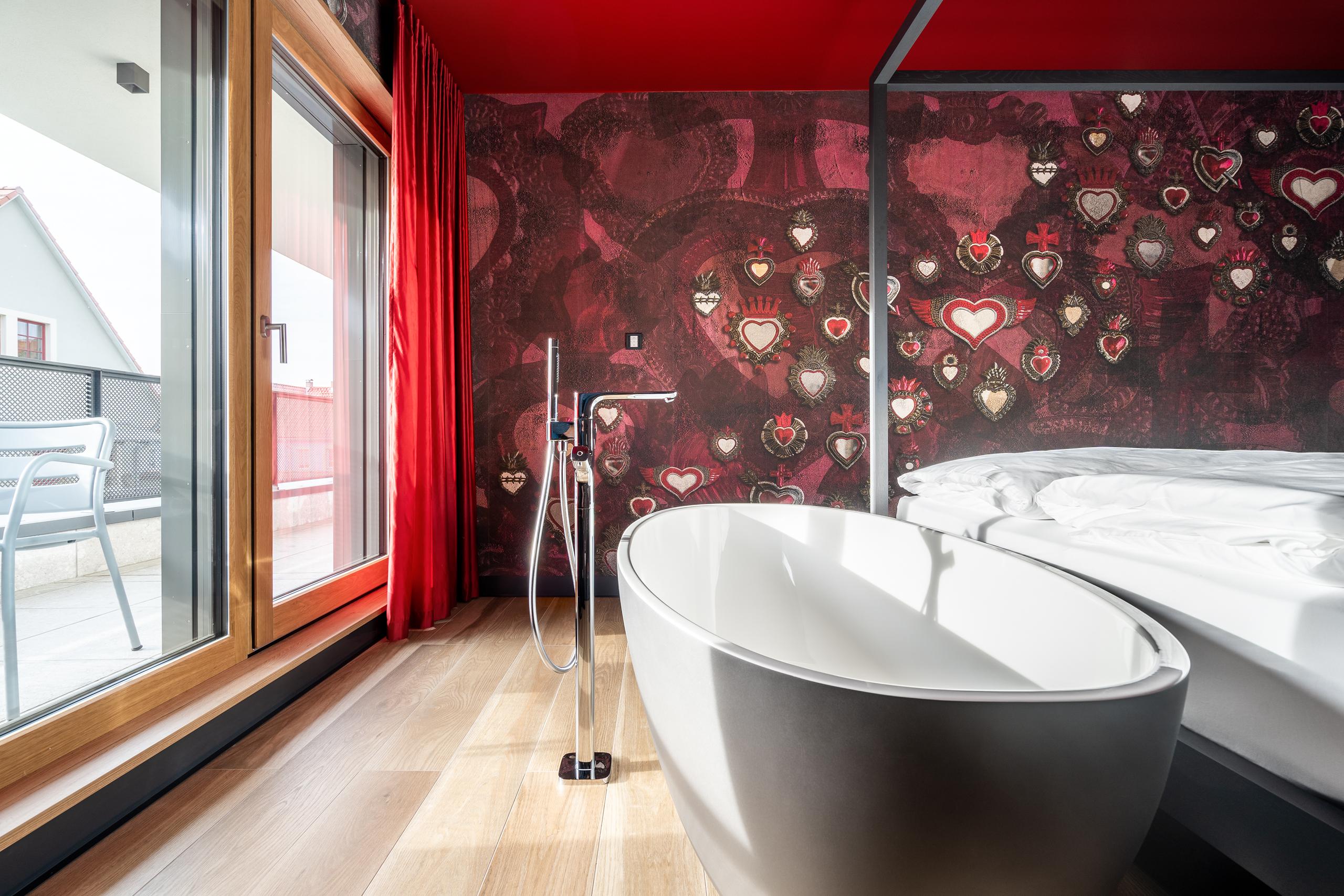 Designhotel Laurichhof In Pirna Unsere Suite Casa Novum